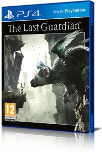 The Last Guardian – PS4 – Recensione