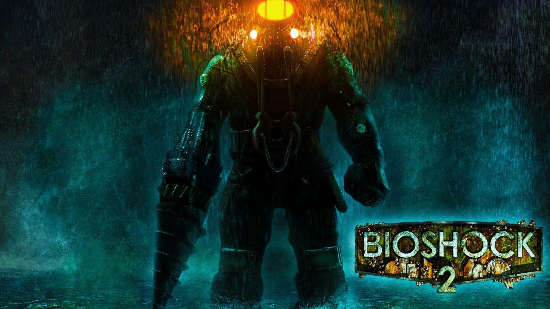 Annunciato il nuovo BioShock! Sarà sviluppato dal nuovo Studio di 2K