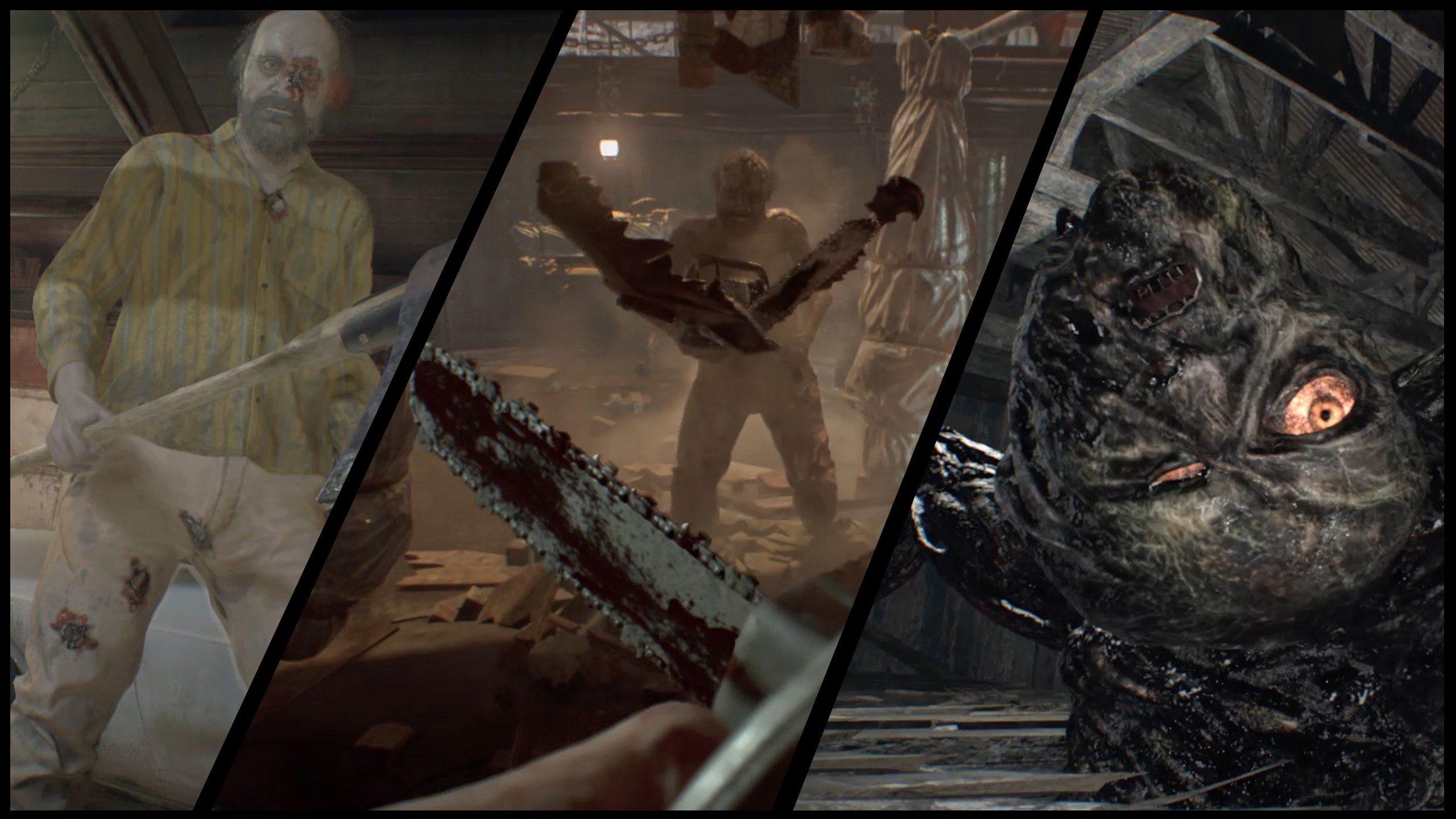 Resident Evil 7 – Guida ai boss – Difficoltà Manicomio: Jack Baker