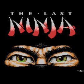The Last Ninja – Gamenostalgia regala GRATIS la conversione PC del gioco!