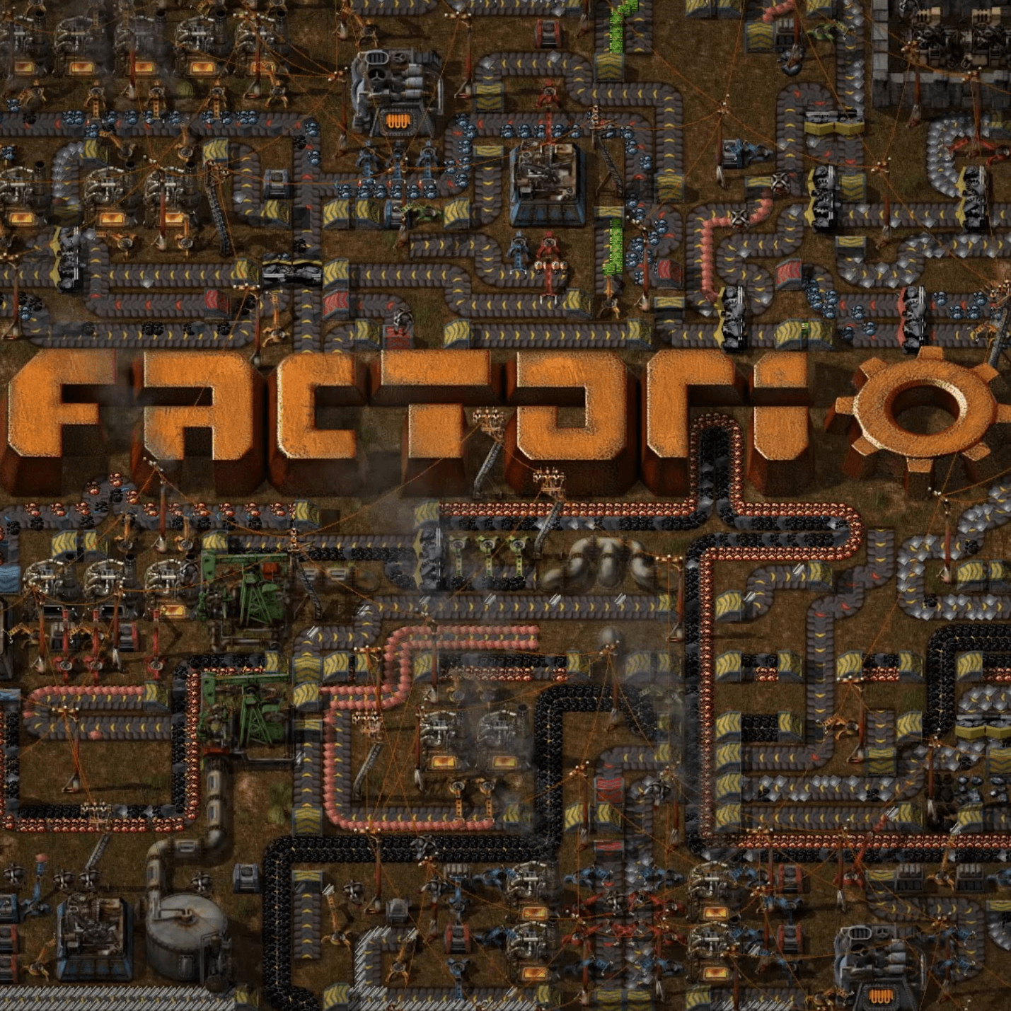 Recensione Factorio – Pc Windows, Mac OS, Linux