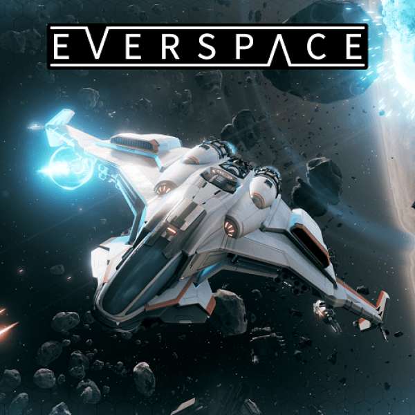 Recensione – Everspace – PC Windows Steam GoG, Xbox One