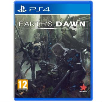 Recensione – Earth's Dawn – PC Steam, PS4, XBox One