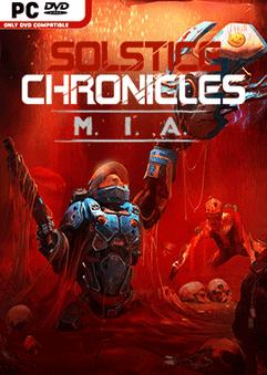 Guida e Recensione Solstice Chronicles: M.I.A. – PC, Steam