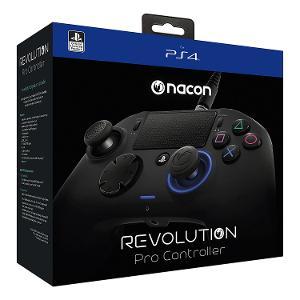 Recensione – Nacon Revolution Pro Controller Gamepad – PS4, PC Steam