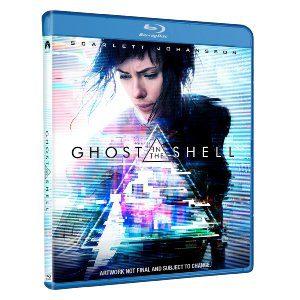 Ghost in The Shell – Recensione – Cinema di Seconda Mano