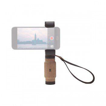 Recensione ShoulderPod S2 – Foto professionali con il vostro Smartphone