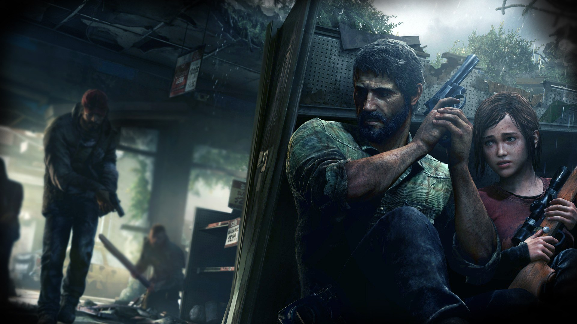 The Last of Us è il gioco della decade per la community di Metacritic
