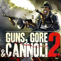 Guns, Gore and Cannoli 2 – PC – Recensione