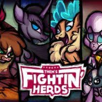 Them's Fightin' Herds – Recensione Early Access – PC