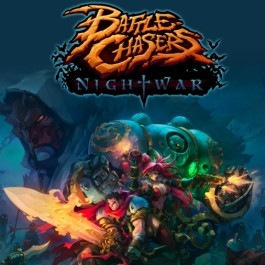 Battle Chasers: Nightwar – Recensione – PC, Xbox One, PS4, Switch