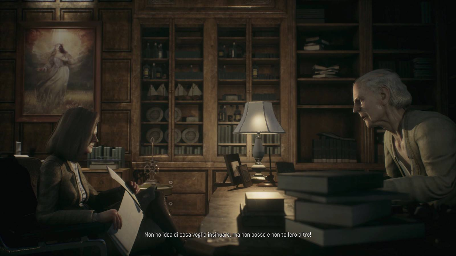 Remothered: Tormented Fathers approda su Switch