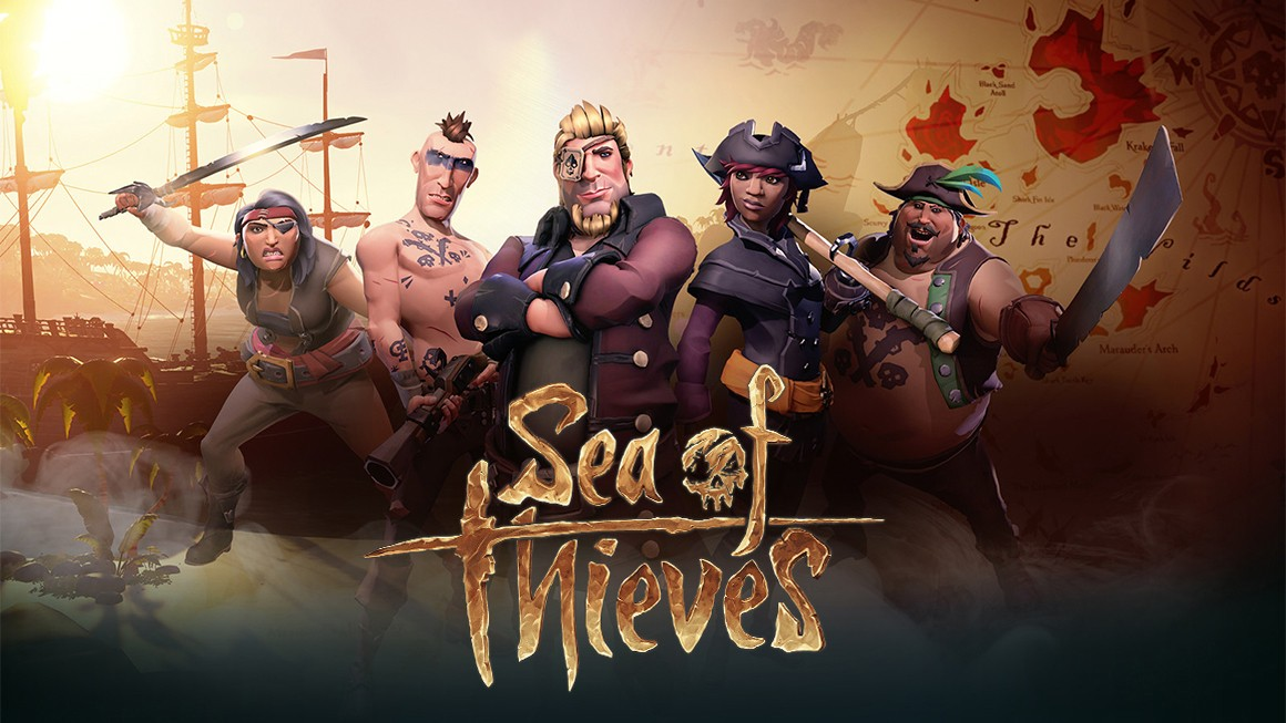 Sea of ​​Thieves: Legends of the Sea è live – Le note sulla patch descrivono come ottenere doppio oro.