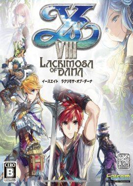 Ys VIII: Lacrimosa of Dana – Recensione – PC, PS4, Nintendo Switch