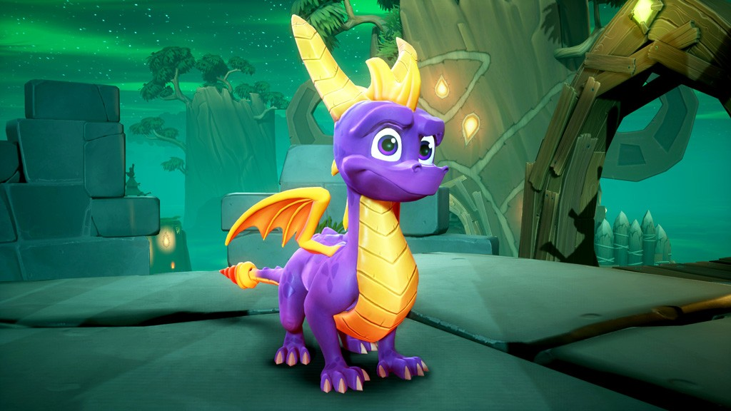 Spyro: Reignited Trilogy potrebbe sbarcare su Nintendo Switch
