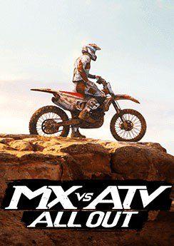 MX vs ATV All Out – Recensione – PC, PS4, Xbox One