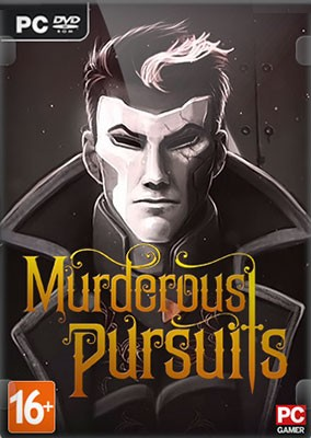 Murderous Pursuits – Recensione – PC Windows