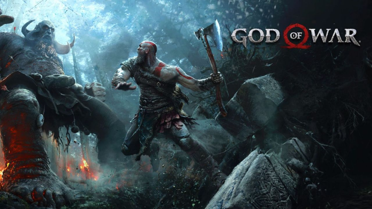 Annunciata copertina e data di uscita di God of War: Lore and Legends