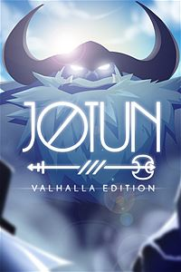 Jotun: Valhalla Edition – Recensione – Nintendo Switch