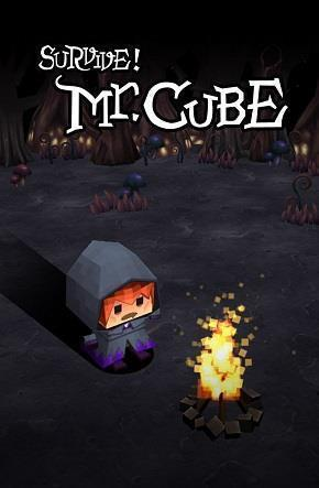 Survive! Mr. Cube – Recensione – PlayStation4, Nintendo Switch