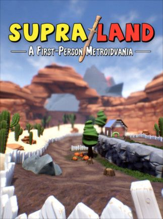 Supraland – Recensione Early Access – PC Windows