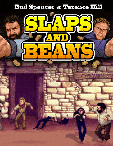 Bud Spencer & Terence Hill – Slaps And Beans – Recensione – PC
