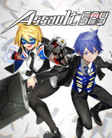 Assault Spy – Recensione Early Access – PC Windows