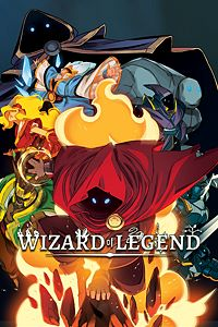 Wizard of Legend – Recensione – PC Windows, Xbox One, PS4, Switch
