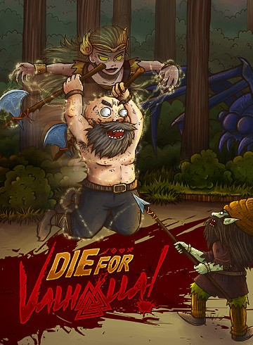 Die For Valhalla! – Recensione – PC, PS4, Xbox One, Nintendo Switch