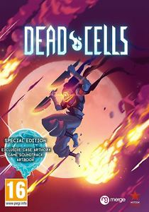 Dead Cells – Recensione – Windows, PS4, Xbox One, Switch