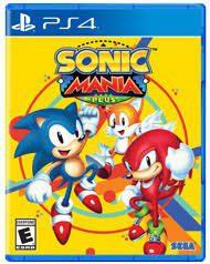 Sonic Mania Plus – Recensione – PS4, Xbox One, Switch, PC