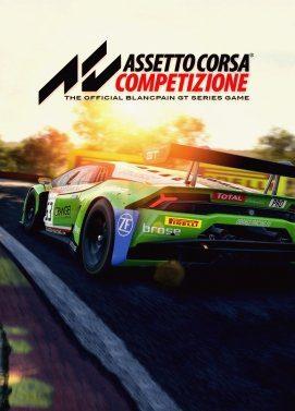 Assetto Corsa Competizione – Anteprima – PC Windows