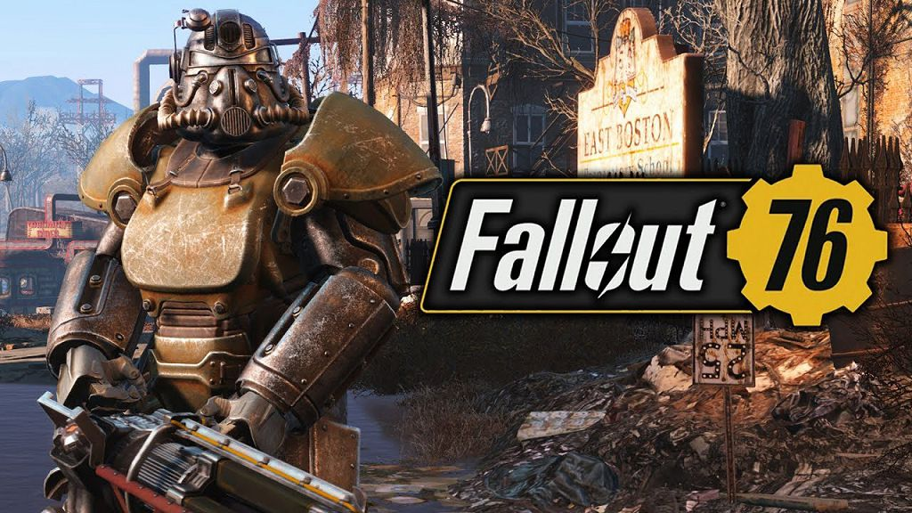Fallout 76 - Nuovo Trailer in Live Action - Nerdream.it