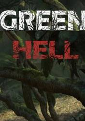 Green Hell – Anteprima – PC Windows