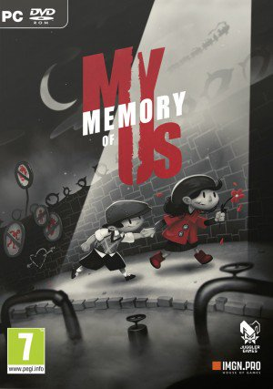 My Memory of US – Recensione – PC, PS4, Xbox One