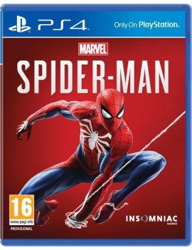 Marvel's Spider-Man – Recensione – PS4