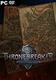 Thronebreaker: The Witcher Tales – Recensione – PC, XBOX ONE, PS4