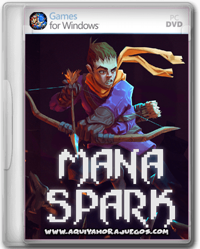 Mana Spark – Recensione – PC Windows