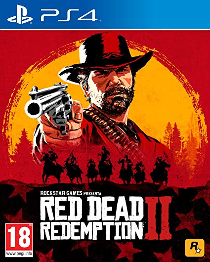 Red Dead Redemption 2 – Recensione – PS4, Xbox One