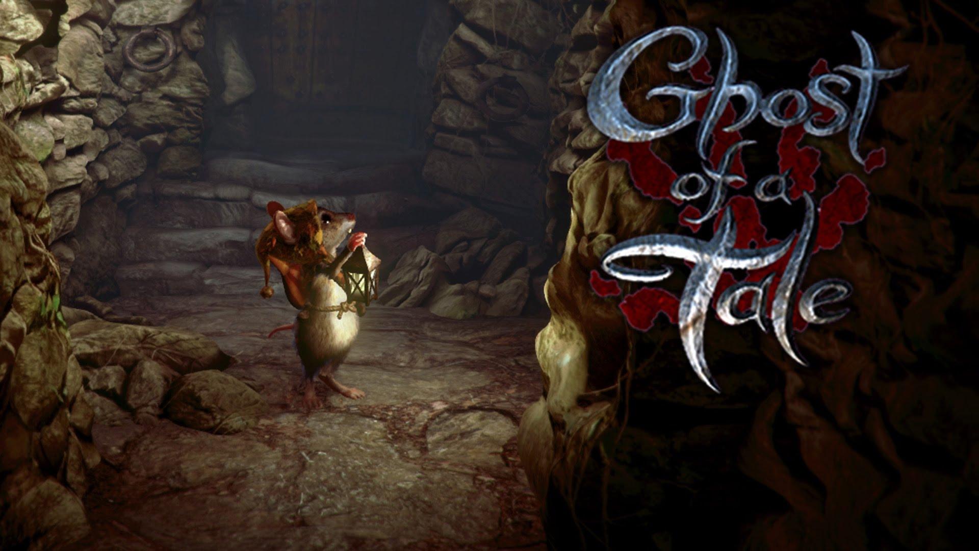 Ghost Of a Tale - In arrivo a febbraio 2019 su Ps4 e Xbox One - Nerdream.it