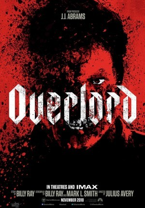Overlord (2018) – Recensione – Julius Avery (2018)