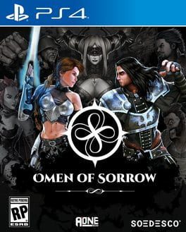 Omen of Sorrow – Recensione – PlayStation 4