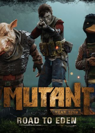 Mutant Year Zero: Road to Eden – Recensione – PC, PS4, Xbox One