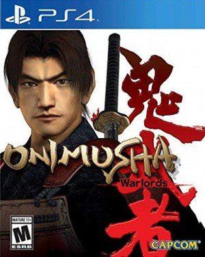 Onimusha: Warlords – Recensione – XBOX ONE, PS4, NINTENDO SWITCH, PC WINDOWS