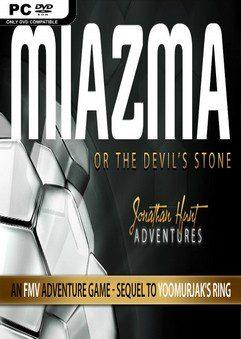 MIAZMA or the Devil's Stone – Recensione – PC Windows