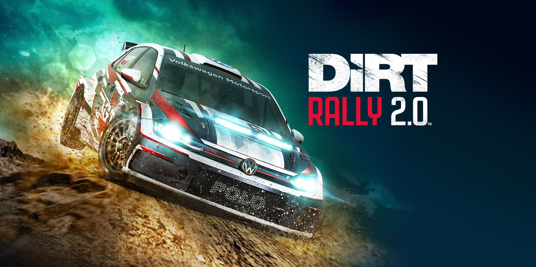 Risultati immagini per dirt rally 2.0 colin mcrae