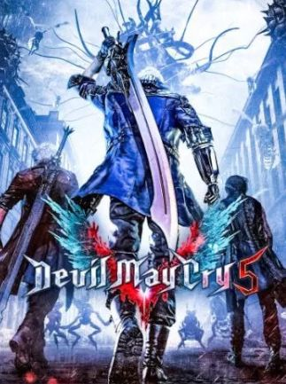 Devil May Cry 5 – Recensione – PS4, XBOX ONE, PC