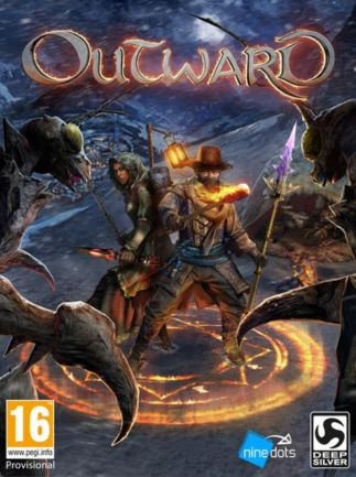 Outward – Recensione – PC, PS4, XBOX