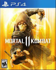 Mortal Kombat XI – Recensione – PS4, XBOX ONE, SWITCH, PC