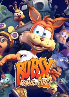 Bubsy: Paws on Fire! – Recensione – PS4, PC